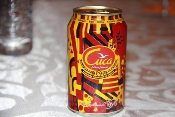 Cuca special edition